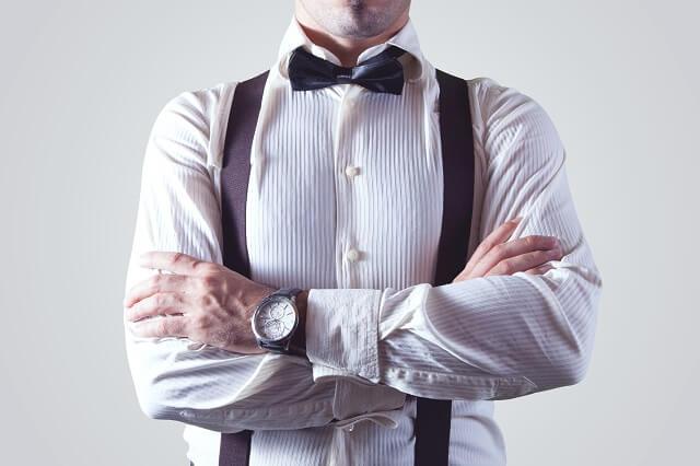 男女別の手と腕の組み方診断とその特徴