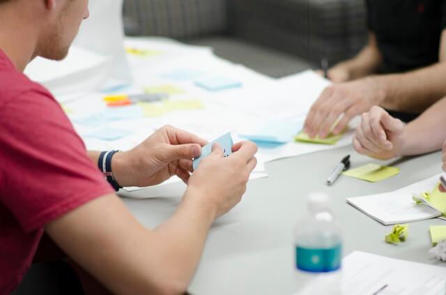 新しいアイデアが生まれる・発想を拡散させるやり方