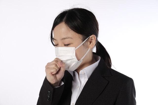 味覚障害 風邪が原因の場合
