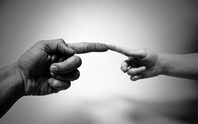 触覚を鍛える5つの方法