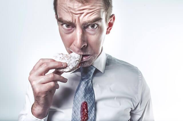 味覚障害になったらどうなるの?その症状の種類とは?