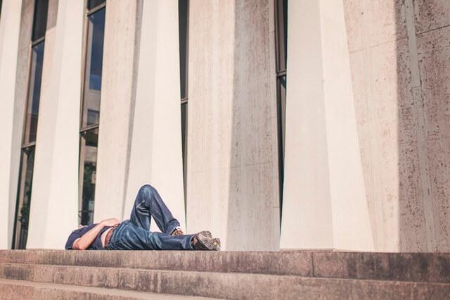 頭が冴える!脳の疲労を取るための3大改善法