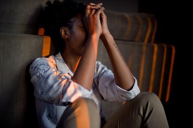 味覚障害 心理的要因の場合