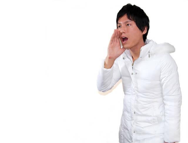 よく響く、伝わる声を出す練習方法